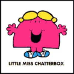 Chatterbox - Every Morning in Our House