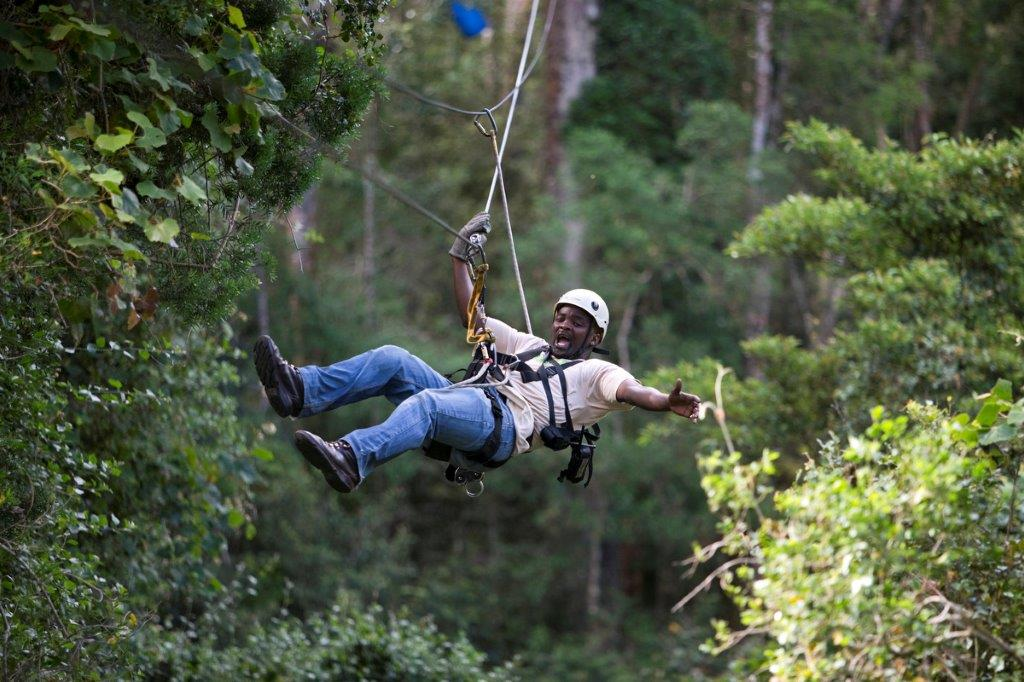 STORMSRIVER ADVENTURES – TSITSIKAMMA CANOPY TOUR