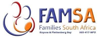 FAMSA will be providing telephonic counselling during the next 21 days